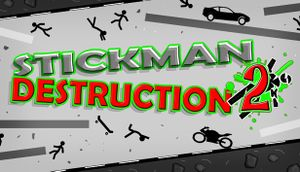 Stickman Destruction 2 cover