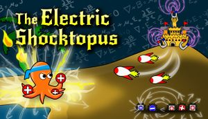 The Electric Shocktopus cover