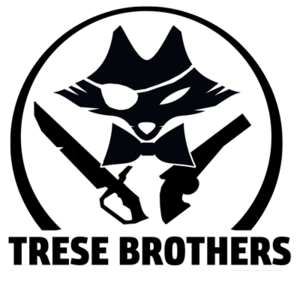 Trese Brothers logo.png