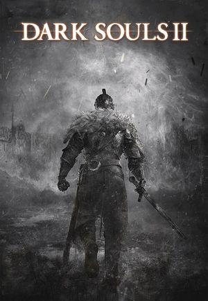 Dark Souls II cover