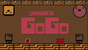 DungeonGOGO cover
