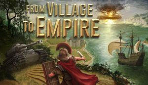 From Village to Empire cover