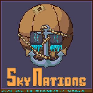 Sky Nations cover