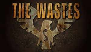 The Wastes cover