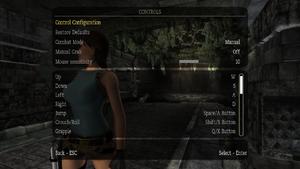 Tomb Raider: Anniversary - PCGamingWiki PCGW - bugs, fixes, crashes