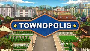 Townopolis cover