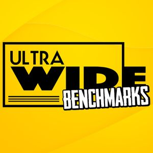 Ultrawide Benchmarks Logo