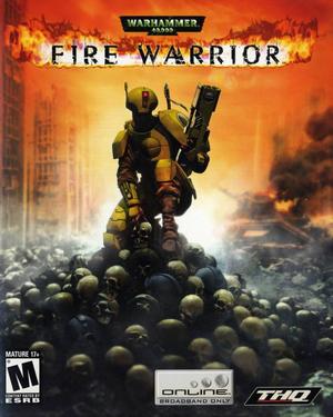 Warhammer 40,000: Fire Warrior - PCGamingWiki PCGW - bugs, fixes