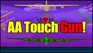 AA Touch Gun! cover