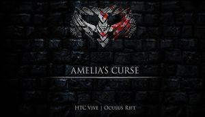 Amelia's Curse cover