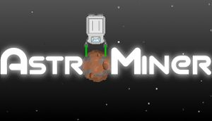 AstroMiner cover