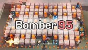Bomber 95 cover
