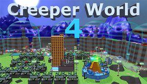 Creeper World 4 cover