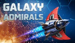 Galaxy Admirals cover