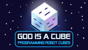 God is a Cube: Programming Robot Cubes cover
