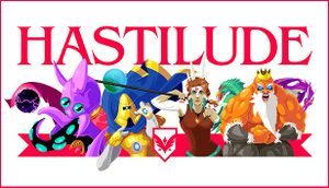 Hastilude cover