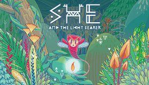 She and the Light Bearer cover