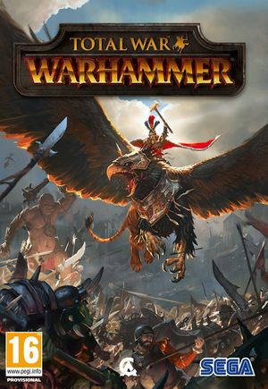 Total War: Warhammer - PCGamingWiki PCGW - bugs, fixes, crashes