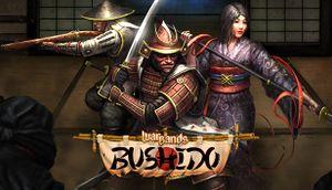Warbands: Bushido cover