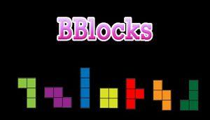 BBlocks cover