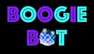 Boogie Bot cover