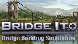 Bridge It + cover