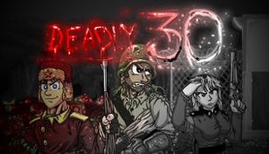 Deadly 30 cover