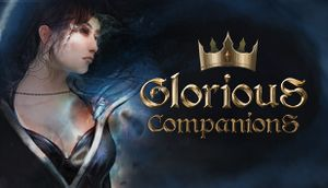 Glorious Companions cover