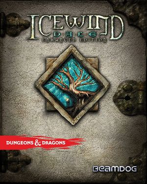 Icewind Dale: Enhanced Edition cover