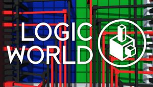 Logic World cover