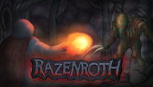 Razenroth cover