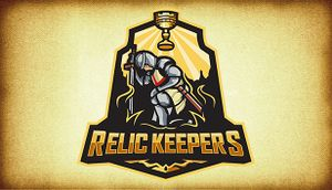 Relic Keepers cover