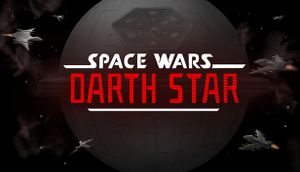 Space Wars: Darth Star cover