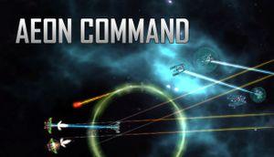 Aeon Command cover