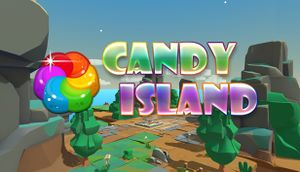 Candy Island cover