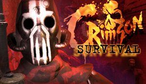 Crimson Survival cover