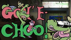 Gon' E-Choo! cover