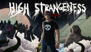 High Strangeness cover