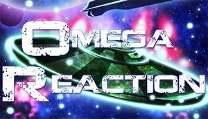 Omega Reaction cover