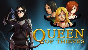 Queen of Thieves cover