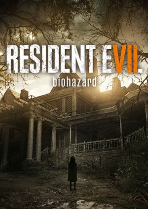 Resident Evil 7: Biohazard - PCGamingWiki PCGW - bugs, fixes