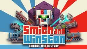 Smith and Winston cover