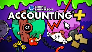 Accounting+ cover