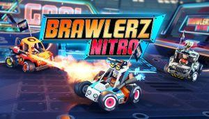 Brawlerz: Nitro cover