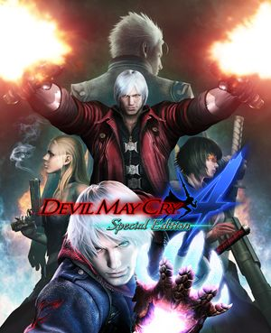 devil may cry 4 mission 6 guide
