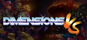DimensionsVS cover