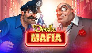 Doodle Mafia cover