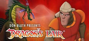 Dragon's Lair cover