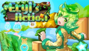 Eryi's Action cover
