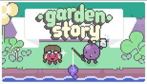 Garden Story cover